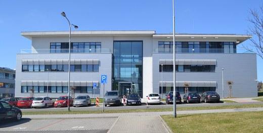 Moravskoslezské inovační centrum (MSIC)