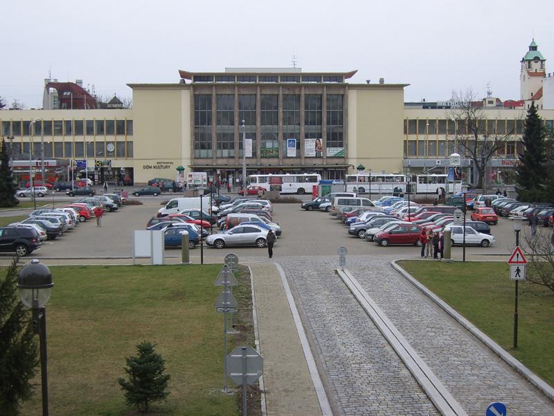Metropol České Budějovice